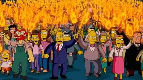 """""""Shkreli, you even make Mr. Burns look good!"""""""