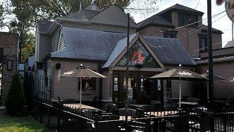 Bearno's at 1318 Bardstown Road is closing.