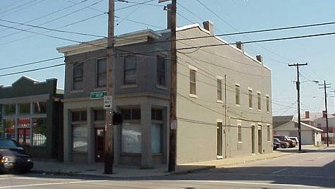 1155 S. Shelby St.