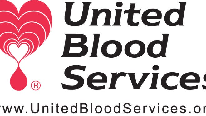 United Blood Services in San Angelo.