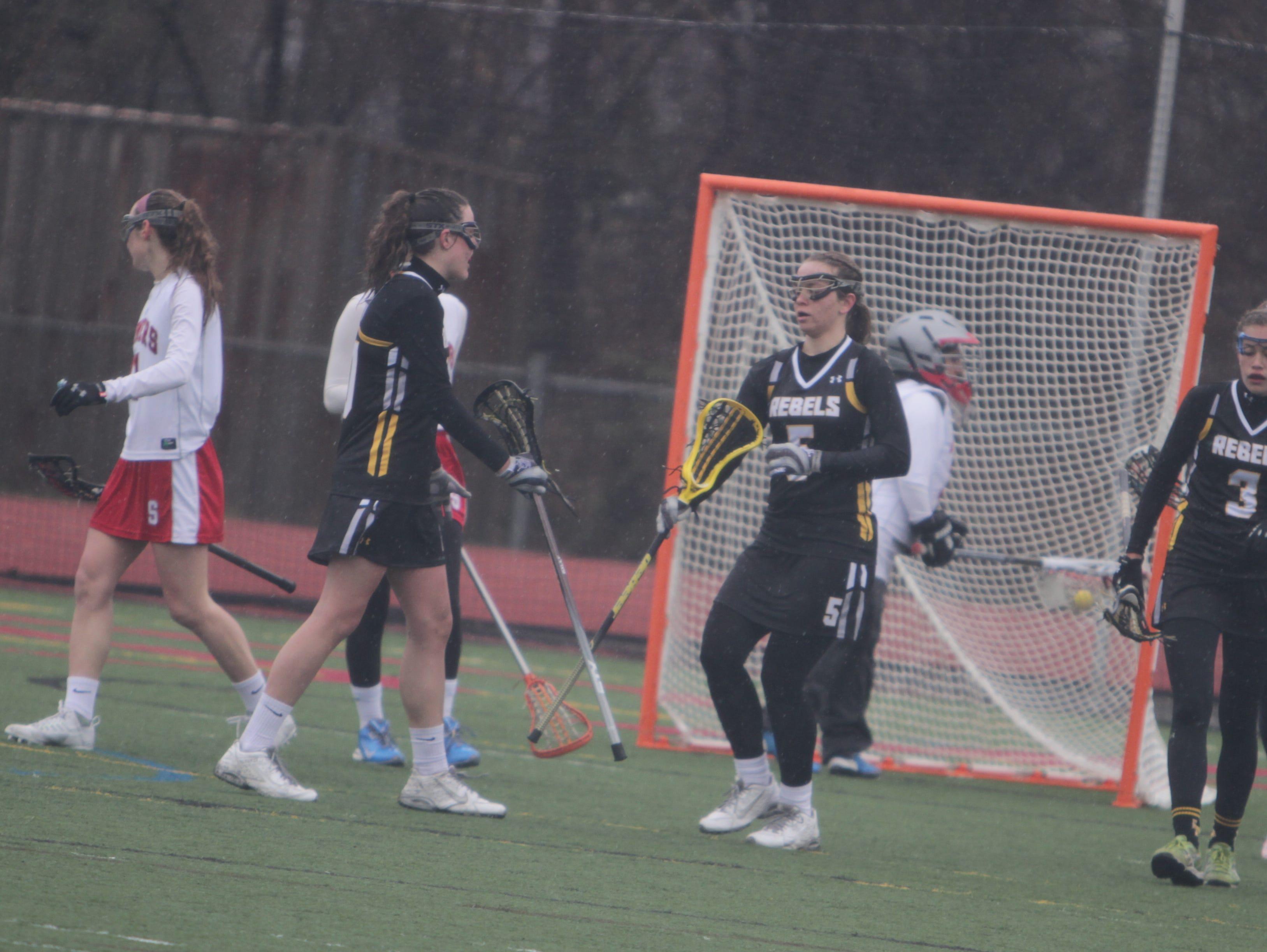 Girls lacrosse: Scoreboard for Wednesday, 3/30 | USA TODAY ...