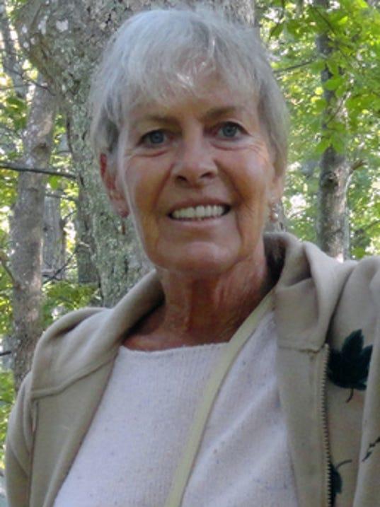 Joyce Bradburn