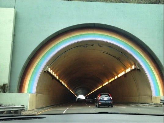 rainbowwaldotunnelSanFrancisco