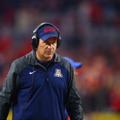 Arizona secured just one commitment — California high
