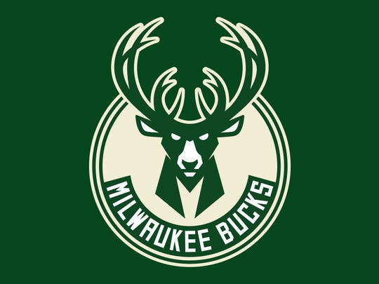 The Bucks unveiled a new logo this month.