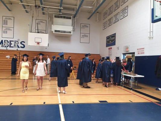 Stissing Mountain High School grad