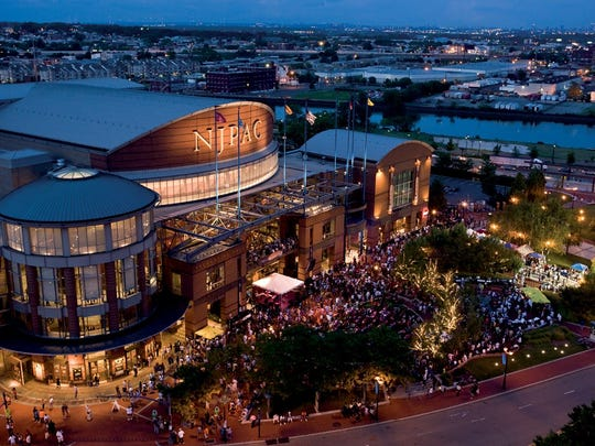 The stars will be out in Newark this fall and winter at New Jersey Performing Arts Center.