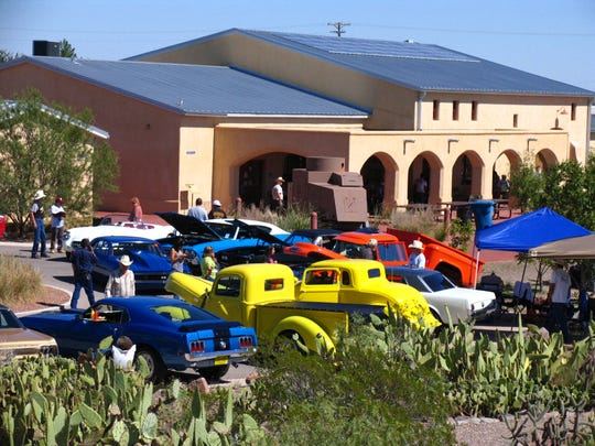 Pancho Villa State Park, located in Columbus, NM, south of Deming, is closed to public access during the health order in response to the COVID-19 pandemic.