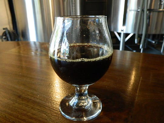Grizzly Stout