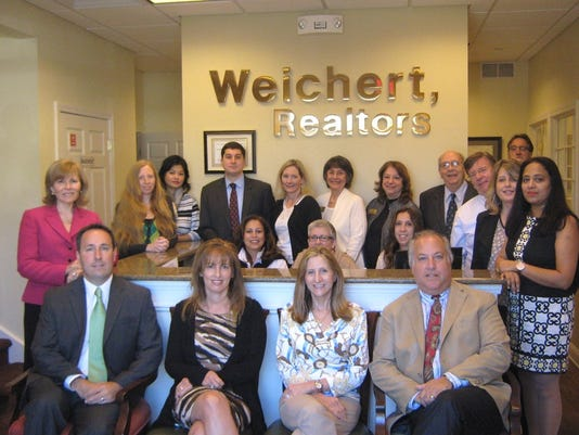 Weichert-Basking-Ridge