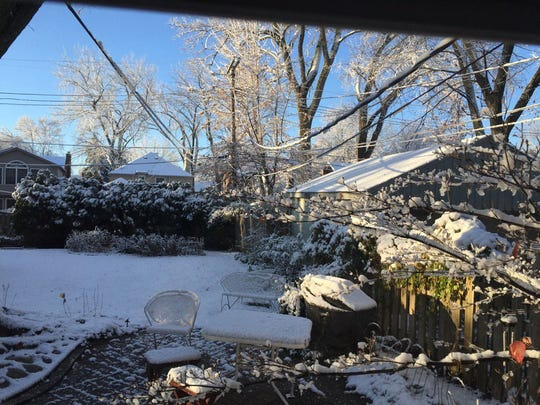 Nearly 40,000 DTE Energy customers lost power over the weekend, and at least 6,000 remain without power related to the snowstorms.