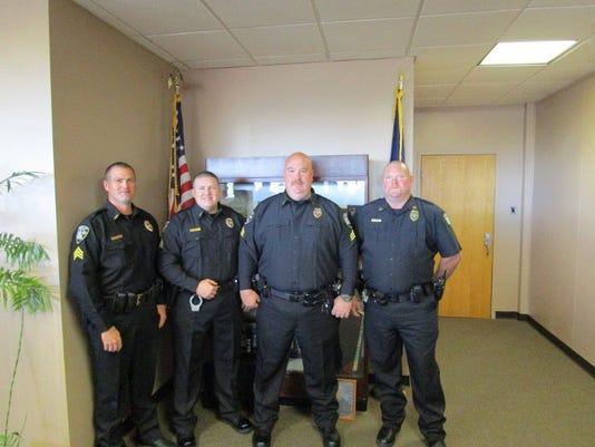 635925182534761996-Sgt.-Daniel-Haugen-Sgt.-Christopher-Davis-Sgt.-John-Morton-and-Capt.-Daryl-Durbin---Courtesy-of-BCPD.jpg