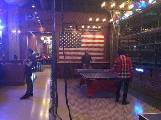 Clyde's on Church, a dive bar-restaurant concept by