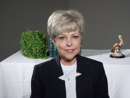 Ann Cook