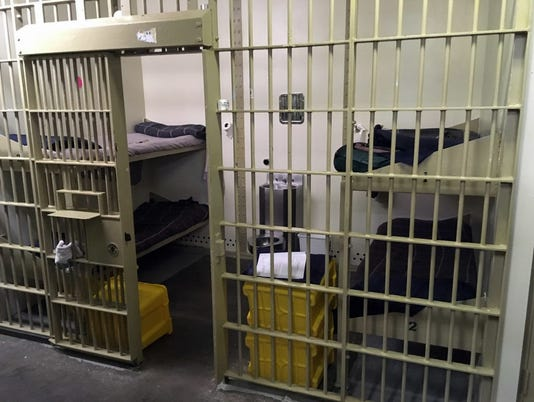 AP OLD COUNTY JAILS A USA OR