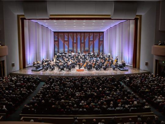 Naples Philharmonic