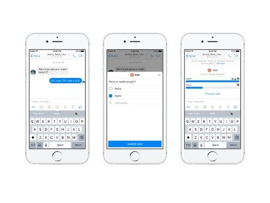 3 Facebook Messenger Tricks You Will Love