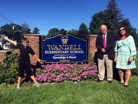 Wandell School