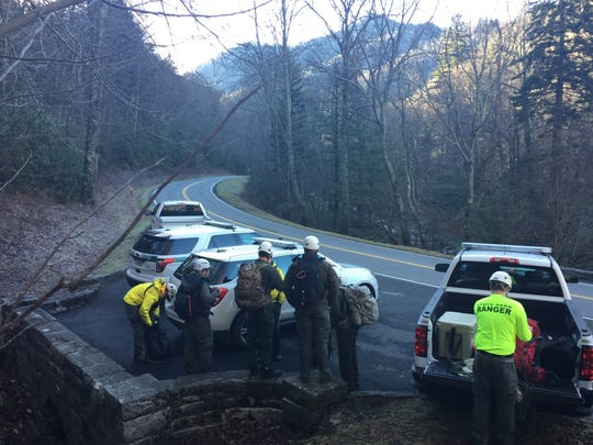 Pilot in deadly Smokies crash lacked optional IFR certification