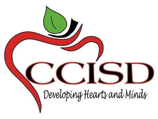 LARGE - CCISD Logo - Corpus Christi ISD Logo