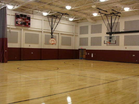 Clifton gym