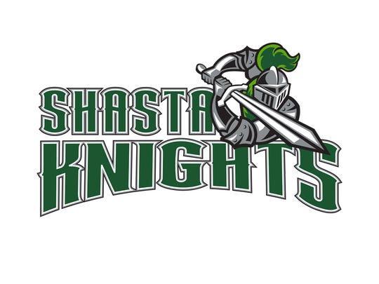 Shasta College Knights.