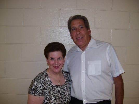 Fran Kirsh and Bruce Kemlitz, Belleville