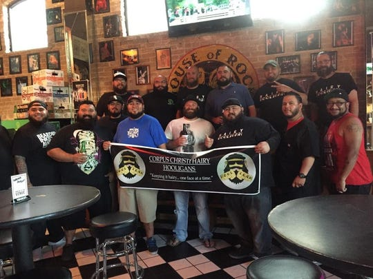 The Corpus Christi Hairy Hooligans will host its second annual Beards On The Bay competition from 4-9 p.m. Saturday, March 18, at the House of Rock, 511 Starr St. There will be nine different categories, including kids, women, styled mustache, partial, 0- to 6-inch beards, 6- to 12-inch beards, longer than 12-inch beards, Texas Red beards and freestyle. For more information visit, www.facebook.com/cchairyhooligan.
