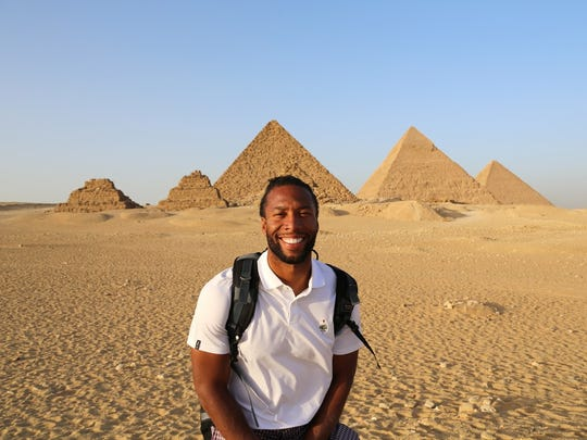 Cardinals receiver Larry Fitzgerald has visited 93