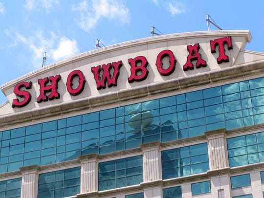 The Showboat casino in Atlantic City reopened in 2016,