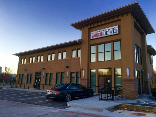 great american taco to open second springfield location
