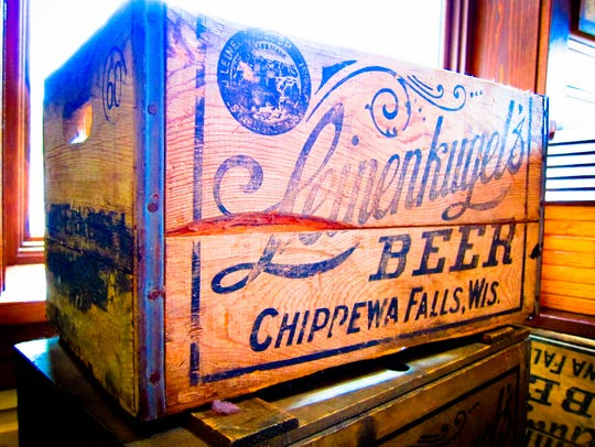 Leinenkugel's in Chippewa Falls has been brewing their