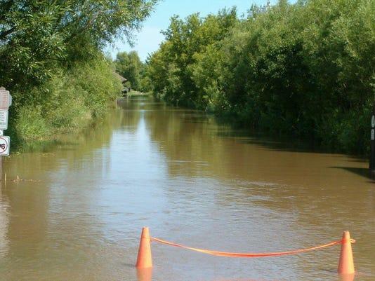 WI DNR flooding