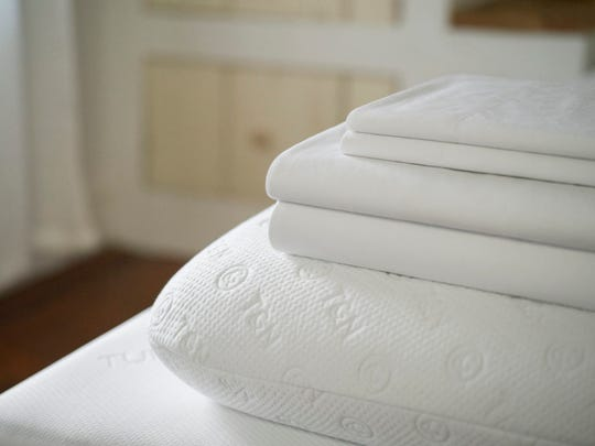 Tuft and Needle offers accessories for your mattress