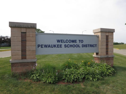 Pewaukee School District