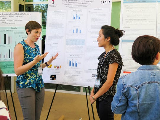 The Bilingualism Matters Conference at UCR celebrated