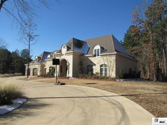 Mansion on the Market: 281 Good Hope Road, Monroe