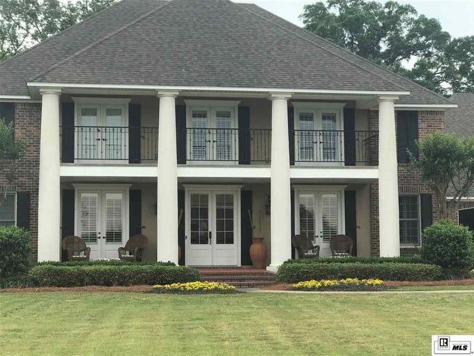 Mansion on the Market: 121 East Shore Road, Monroe