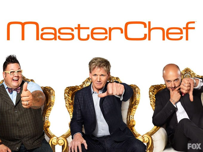 "Gordon Ramsay's Fox show ""MasterChef"" gives chefs a"