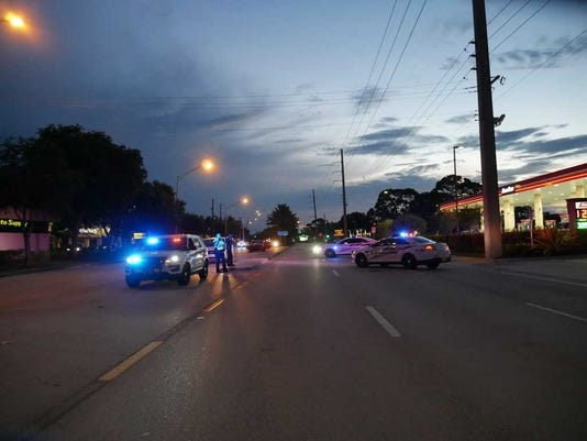 Police ID pedestrian who died after Monday crash