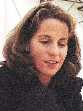 Tracey Sahouri