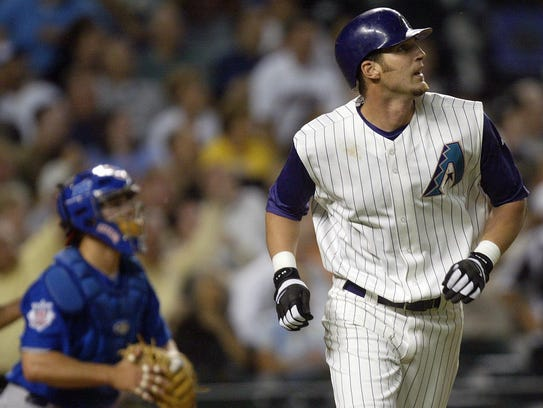 The D-Backs traded five players for Richie Sexson and only got 23 games of one season before seeing him leave for free agency at the end of 2004.