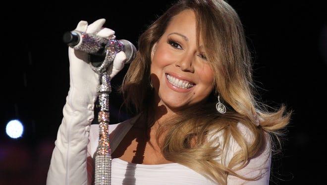 Mariah Carey is under fire after performing for Angolan president José Eduardo dos Santos.