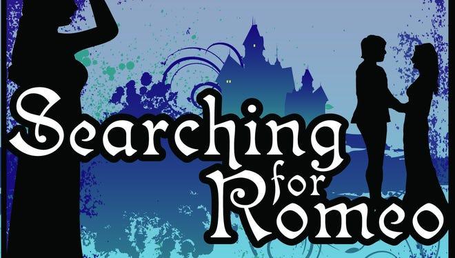 """""""Searching for Romeo"""" will be this year's featured musical at the University of Wisconsin-Green Bay."""
