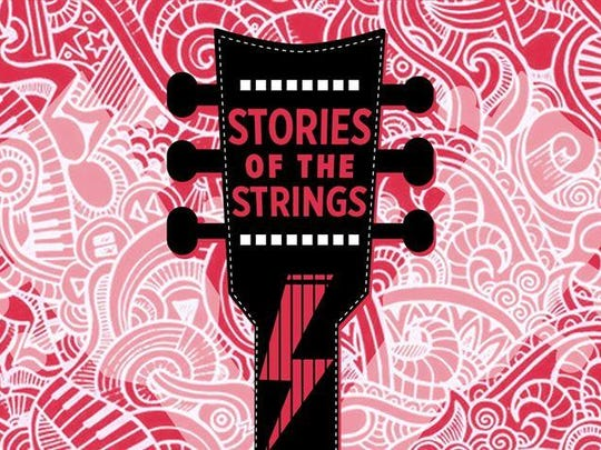 Stories of the Strings