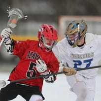 Upcoming Section V boys lacrosse matchups could reshape the polls, playoffs