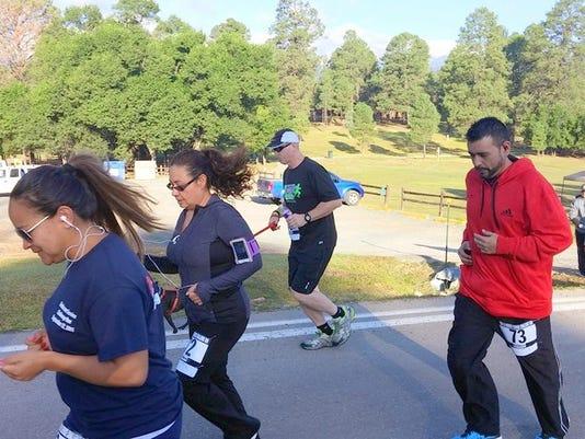 ruidoso runners 5K