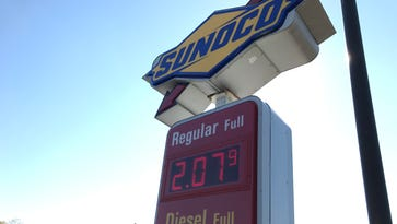 Gas tax: 9 ways to save money at the pump