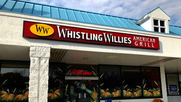 Whistling Willies brings American fare to Fishkill