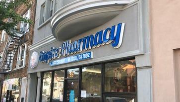 FBI raids West New York pharmacy owned by Paramus man